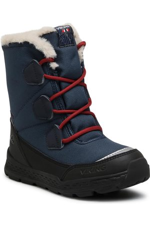 Viking Solli R Gtx GORE-TEX 3-90105-502 Navy/Black