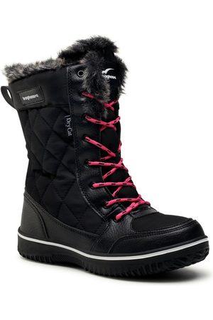 Bagheera Frost 86223-4 C0100 Black