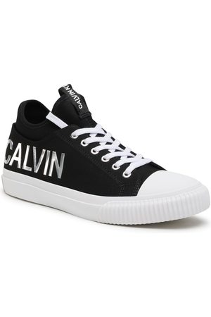 Calvin Klein Ivanco B4S0698 Black/Silver