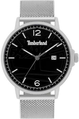Timberland Coleridge 15954JYS/02MM Silver/Black