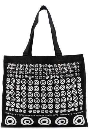 10 CORSO COMO Damen Handtaschen - Shopper mit Logo