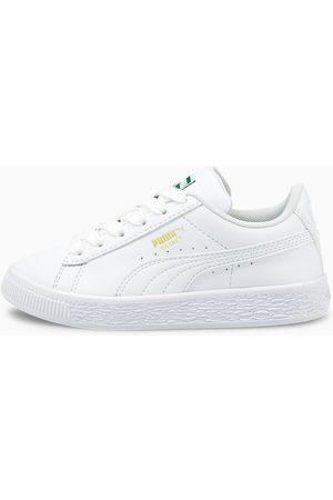 PUMA Sneakers - Basket Classic XXI Kinder Sneaker Schuhe