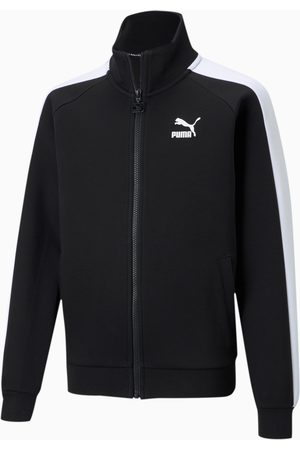 PUMA Jacken - Iconic T7 Jugend Trainingsjacke