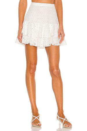 CHARO RUIZ IBIZA Natalie Short Skirt in . Size M, S, XS.