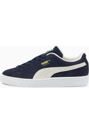 PUMA Suede Classic XXI Jugend Sneaker Schuhe