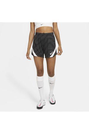 Nike Damen Shorts - Dri-FIT Strike Strick-Fußballshorts für Damen