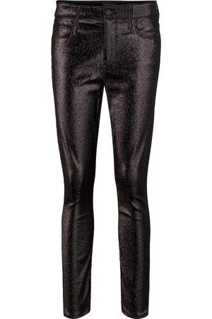 RTA High-Rise Skinny Jeans Madrid