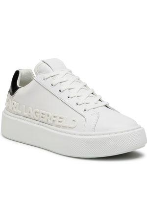 Karl Lagerfeld KL62210 White Lthr