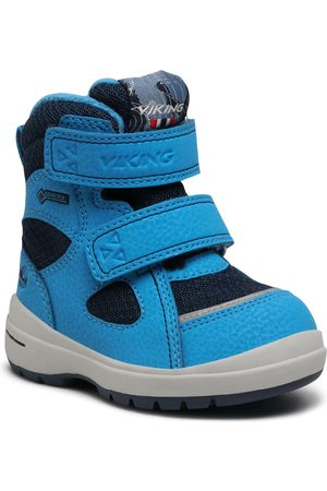 Viking Ondur Gtx GORE-TEX 3-86000-3505 Blue/Navy