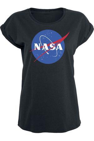 Nasa Circle Logo T-Shirt