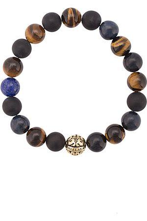 Nialaya Armband mit Perlen