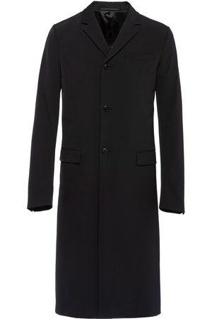 Prada Einreihiger Mantel