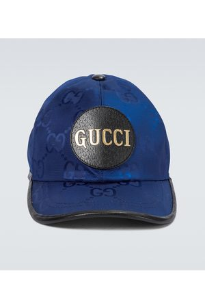 Gucci Baseballcap Off The Grid