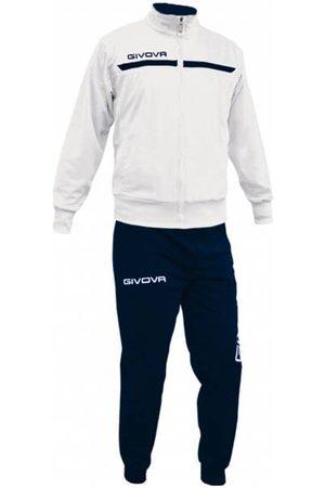 Givova Jogginganzüge - One Full Zip Trainingsanzug TT012-0304