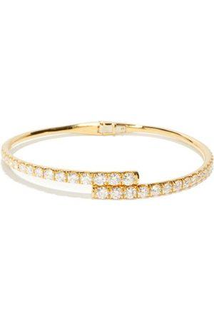 Melissa Kaye Lola Diamond & 18kt Bracelet