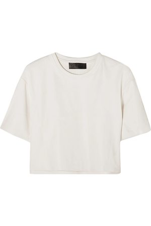 SPRWMN Damen T-Shirts, Polos & Longsleeves - TOPS - T-shirts