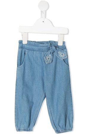Chloé Jeans mit Stretchbund