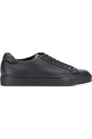 Scarosso Herren Sneakers - Sneakers mit Schnürung