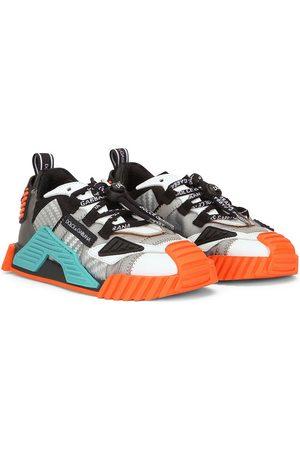 Dolce & Gabbana NS1 Slip-On-Sneakers