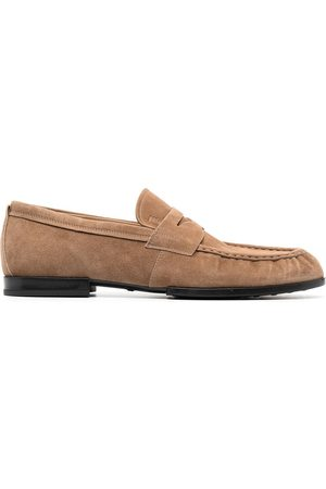 Tod's Loafer mit Riemendetail