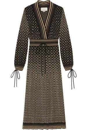Gucci Kleid mit GG