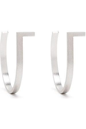 Hsu Jewellery Unfinishing Line Ohrringe