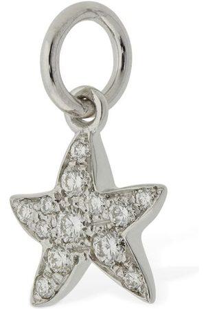 """Dodo 18 Kt Gold-anhänger Mit Diamanten """"stella Marina"""""""
