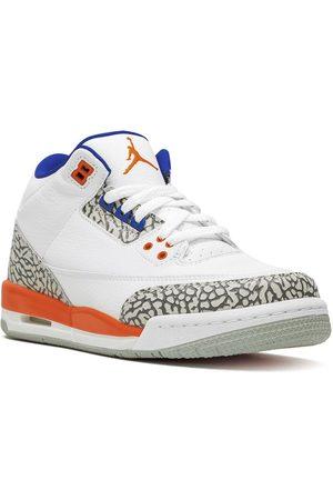Jordan Kids Air Jordan 3 Retro (GS)' Sneakers