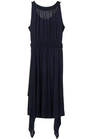 CHANEL Damen Kleider - Kleid mit Rüschen