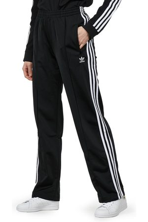 adidas Damen Jogginghosen - Firebird Track Pant Pimeblue