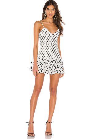 Lovers + Friends Damen Kleider - Sallie Mini Dress in . Size S, M.