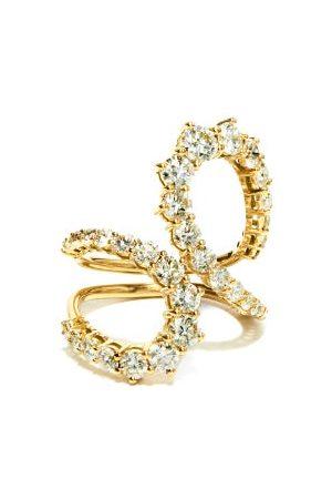 Melissa Kaye Aria Jane Diamond & 18kt Ring