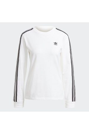 adidas Langarmshirt »ADICOLOR CLASSICS LONGSLEEVE«