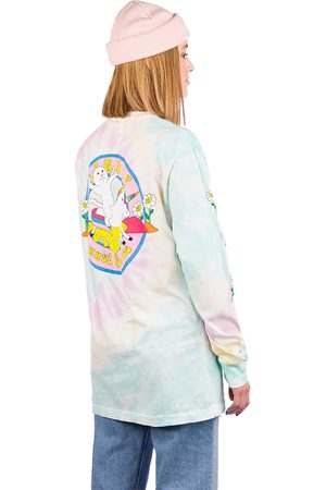 Rip N Dip Damen Longsleeves - Unicorn Rider Long Sleeve T-Shirt