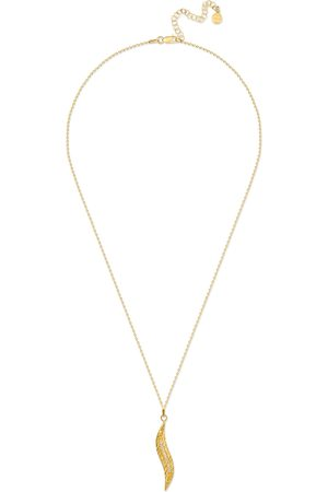 MOSUO JEWELLERY Kette 'Feather