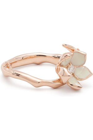 SHAUN LEANE Cherry Blossom Diamantenring