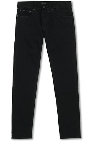 Polo Ralph Lauren Herren Slim - Sullivan Slim Fit Hudson Stretch Jeans Black