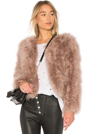 LaMarque Deora Coat in . Size M, S.
