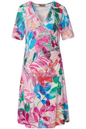 Uta Raasch Jersey-Kleid 1/2-Arm mehrfarbig