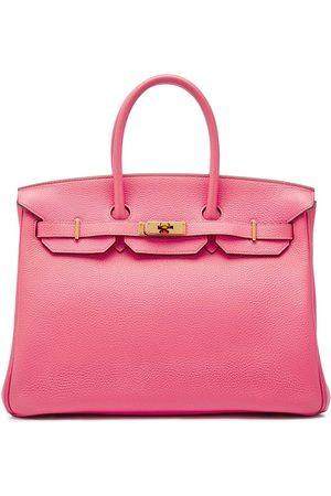 Hermès Damen Handtaschen - Pre-owned Birkin Handtasche 35cm