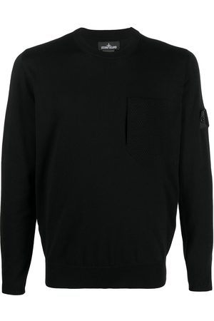STONE ISLAND SHADOW PROJECT Fein gestrickter Pullover