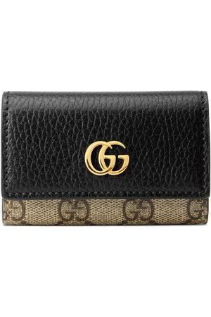 Gucci Schlüsseletui mit GG