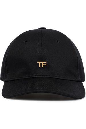 Tom Ford Baseballcap TF aus Baumwolle