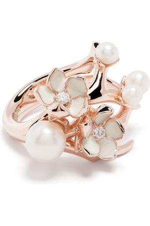 SHAUN LEANE Cherry Blossom Diamantring