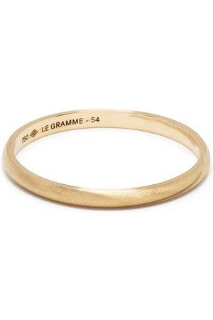 Le Gramme Polierter Ring