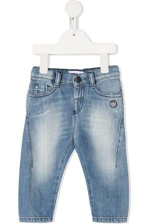 Emporio Armani Tapered-Jeans