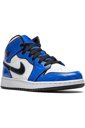 Nike Air Jordan 1 Mid SE GS Sneakers
