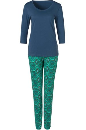 s.Oliver Damen Schlafanzüge - Pyjama