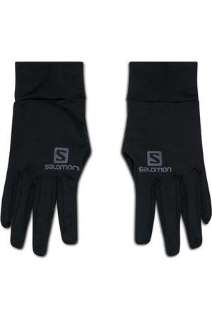 Salomon Agile Warm Glove U 390144 01 L0 Black