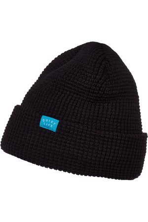 The Quiet Life Waffle Beanie
